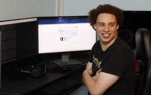 Watch: Meet Marcus Hutchins, the man who thwarted a global cyber attack
