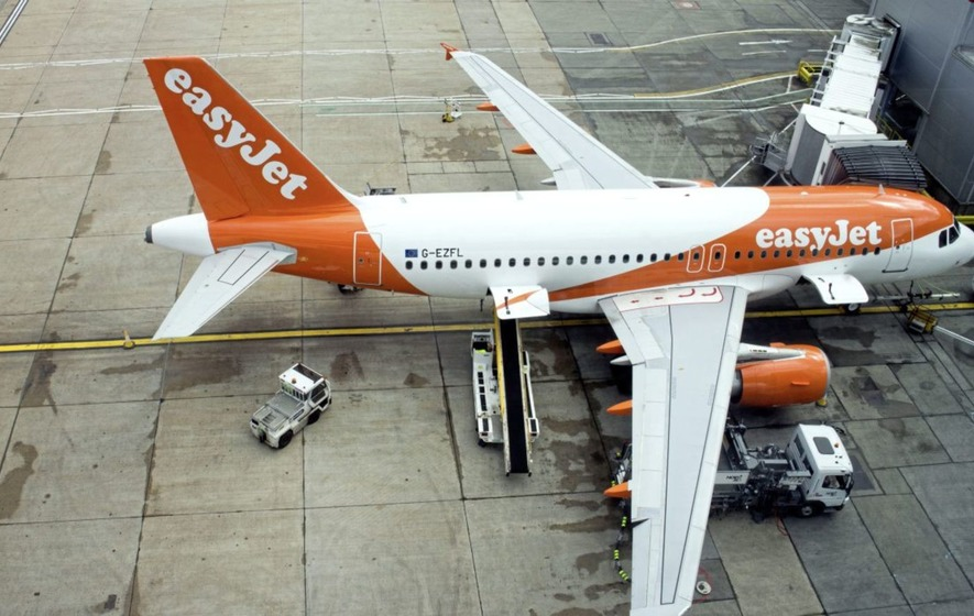 Belfast could play part in easyJet's 'alternative Europe' route plan