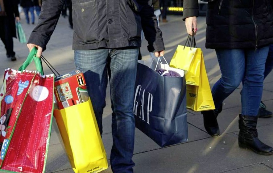 Belfast shopworkers to protest against extension of Sunday trading hours