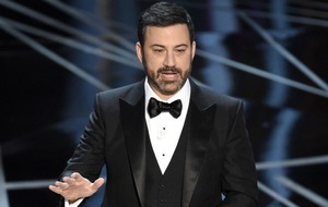Jimmy Kimmel is getting another chance to host the Oscars