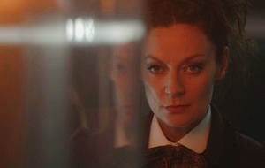Michelle Gomez wants John Oliver to be the next Doctor Who