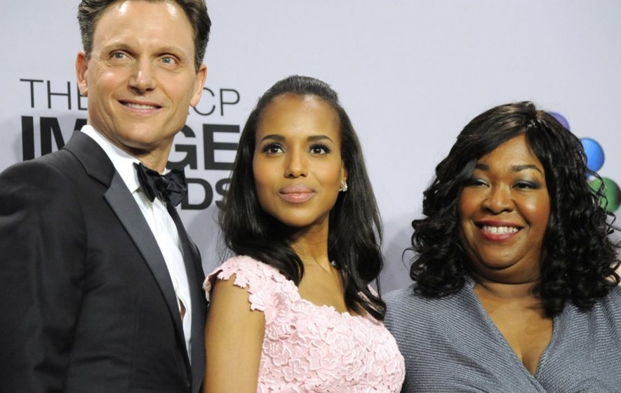 Scandal will end after seven series but will go 'all-out' for the final