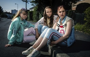 Some viewers had to switch off Rochdale abuse drama Three Girls