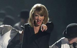 Taylor Swift's romance with British actor Joe Alwyn revealed