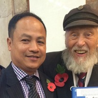 Meet the 'oldest gay' in Brighton who's finally received an apology from the Home Office