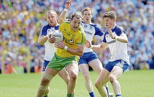 Danny Hughes: Time to go on the front foot in Ulster SFC