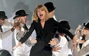 Look back at Taylor Swift's love life as she dates Joe Alwyn