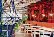 Hotel review: Hobo a chic new address in downtown Stockholm