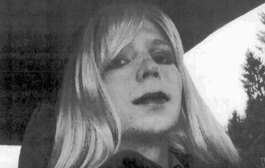 Footage from a new Chelsea Manning documentary to be shown to buyers at Cannes