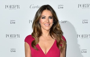 Elizabeth Hurley receives 'substantial' phone-hacking damages from Mirror Group