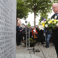 Charlie Flanagan to press Britain for judge-led inquiry into Dublin-Monaghan bombings