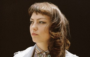 Gig of the week: Angel Olsen at The Empire, Belfast, May 21
