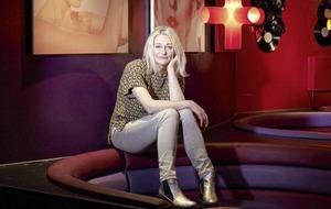 Smash Hits journo Sylvia Patterson brings musical memoir to Women's Work Festival