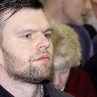 Gerry Carroll slams Sinn Féin councillor's Facebook 'Brit' slur