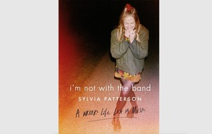 Smash Hits journo Sylvia Patterson brings musical memoir to Women's Work Festival