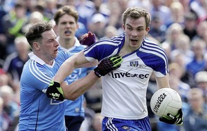 Jack McCarron can add more spark to Monaghan: Drew Wylie