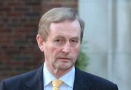 Taoiseach Enda Kenny to step down tonight