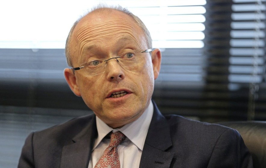 Barra McGrory: An unenviable job that was always going to be controversial
