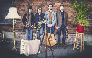 Trad / Roots: Belfast launches its first traditional music summer school