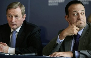 Fine Gael leadership race begins after Enda Kenny announces resignation