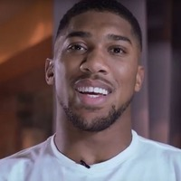 Anthony Joshua stars in Lynx's 'Is it OK for guys' campaign to help liberate men from pressures and labels
