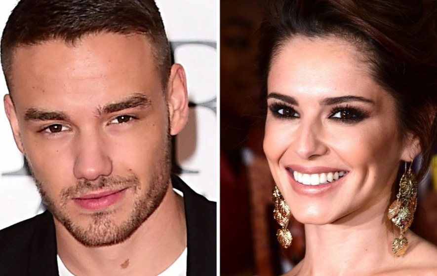 Cheryl reveals son Bear pees on only her - not Liam Payne - as she returns to Twitter