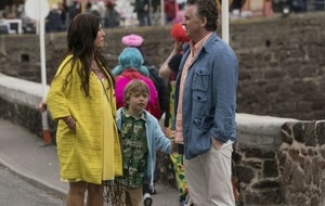 Kat and Alfie Moon head to Ireland for EastEnders spin-off Redwater