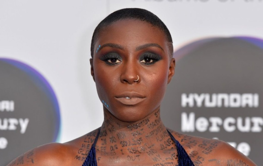 Laura Mvula bids to take home Ivor Novello award despite record label axe