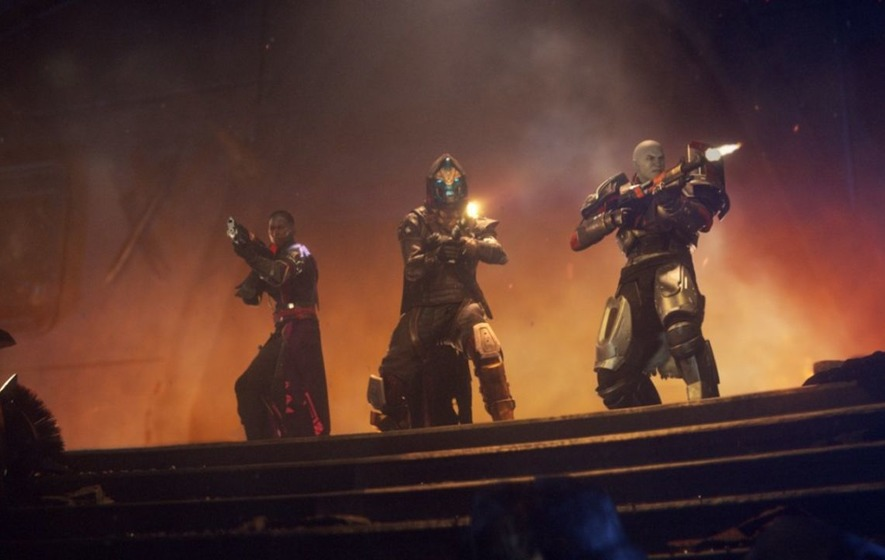 Destiny 2's PC launch likely delayed, release date still undecided