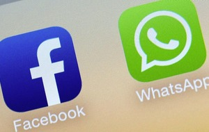 Facebook fined £94m over user data claim in WhatsApp takeover