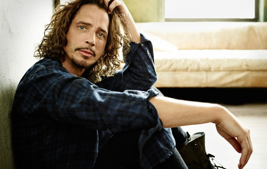 Soundgarden frontman Chris Cornell dies aged 52