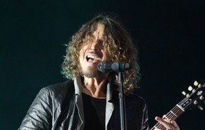 Soundgarden frontman Chris Cornell has died aged 52
