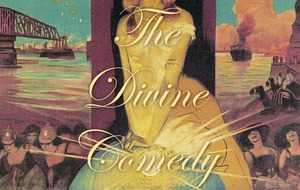 Now on sale: New Divine Comedy Irish dates