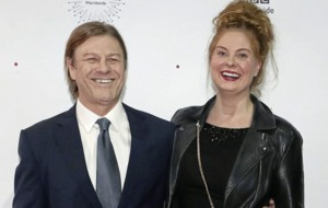 Sean Bean: I found it nerve-wracking being a priest