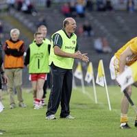 Terence McNaughton: GAA football championship needs tiered like hurling