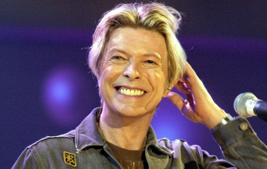 David Bowie's popularity soars with fans after posthumous sales boost