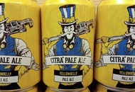 Craft Beer: Yellow Belly have got the goods – and I don't just mean snazzy labels