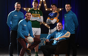 Minor stars to be honoured as Electric Ireland renews championship sponsorship