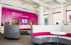 6 reasons to study at The Open University