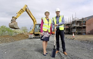 Abandoned Drumahoe housing site now back in development