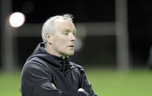 Down ready for a 'serious rattle' against Antrim says manager Marty Mallon