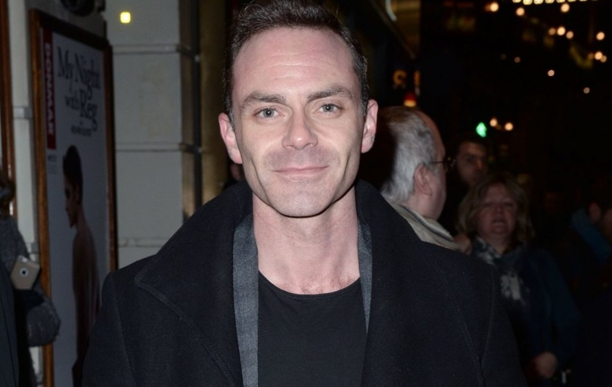 Corrie's Daniel Brocklebank and Rob Mallard confirm real-life romance