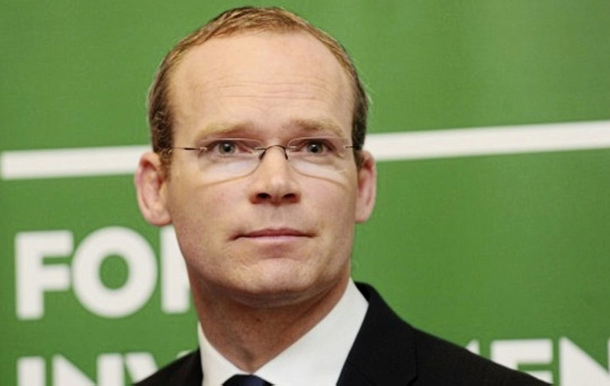 The north barely registers on Fine Gael leadership hopefuls' radar