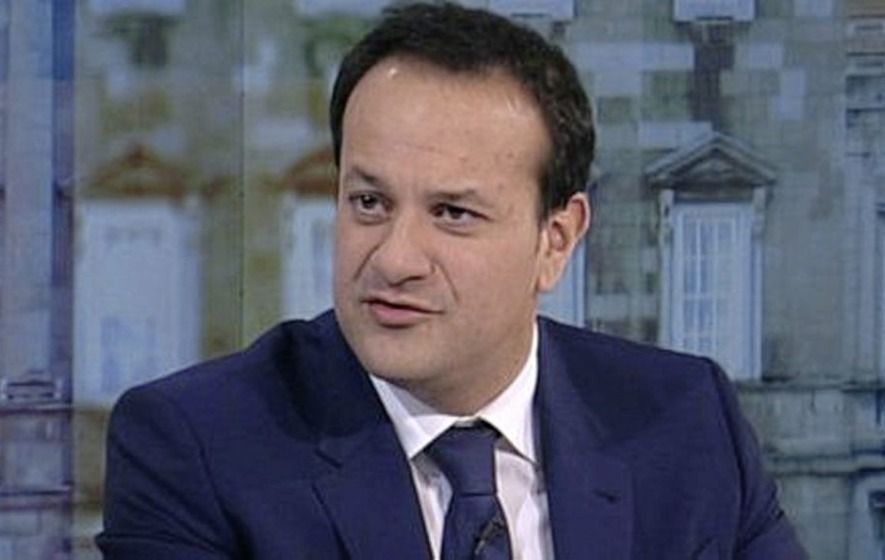 Deaglán de Bréadún: Sinn Féin watching from sidelines as Fine Gael choose new leader