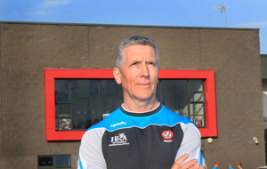 On This Day - May 19 1962: Derry manager Damian Barton was born