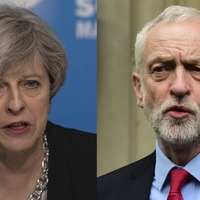 Everyone wanted to know where Theresa May and Jeremy Corbyn were during ITV's Leaders' Debate