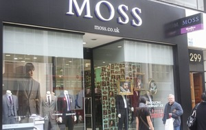 Moss Bros warns over 'economic headwinds' despite solid results