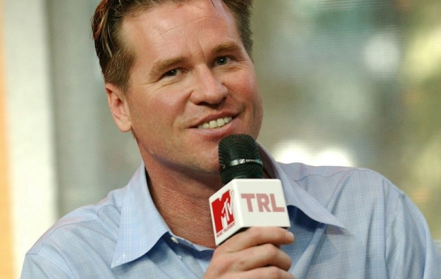 Val Kilmer: Power of prayer helped me beat cancer