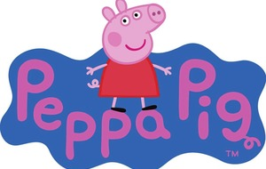 Peppa Pig owner to produce 117 new TV show episodes