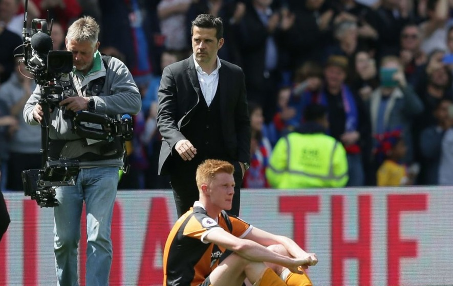 Does Hull City's relegation mean Paul Merson and Phil Thompson were right about Marco Silva?